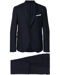 Neil Barrett - Classic Two-piece Formal Suit - Lyst