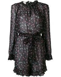 Pinko - Portafolgio Dress - Lyst