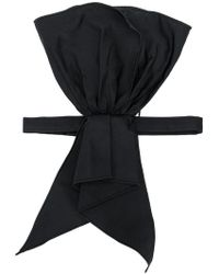 Marc Jacobs - Ruffled Neck Piece - Lyst