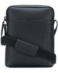 Calvin Klein Jeans - Small Messenger Bag - Lyst