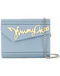 Jimmy Choo - Candy Clutch - Lyst