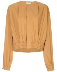 Astraet - Classic Fitted Jacket - Lyst