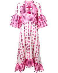 Dodo Bar Or - Lola Tunic Dress - Lyst