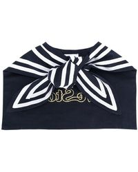 Pinko - Nautical Scarf - Lyst