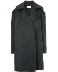 Strateas Carlucci - Oversized Coat - Lyst