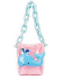 Mary Katrantzou - Wale Inflatable Bag - Lyst