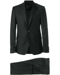 Givenchy - Formal Two-piece Fitted Suit - Lyst