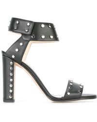 Jimmy Choo - Veto 100 Sandals - Lyst