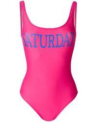 0f8ee58323 Swimwear & Beachwear - Bikinis, Swimsuits & Kaftans - Lyst