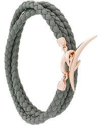 Shaun Leane - Quill Wrap Bracelet - Lyst