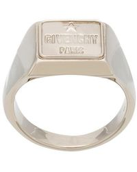 Givenchy - Medallion Star Ring - Lyst