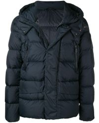 Peuterey - Victor Padded Jacket - Lyst