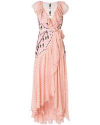 Temperley London - Bourgeois Dress - Lyst
