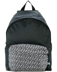 Fefe - Star Print Backpack - Lyst