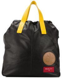 Bally - Bompton Back Pack - Lyst