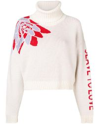 Each x Other - Slave To Love Design Jumper - Lyst