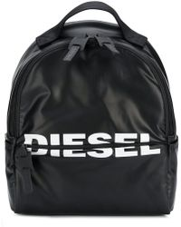 DIESEL - Backpack Shoulder Bag Women - Lyst