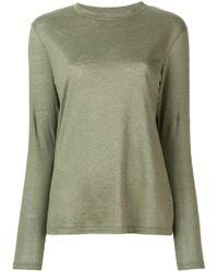 Acne Studios - Taline T-shirt - Lyst