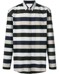 Stephan Schneider - Striped Shirt - Lyst