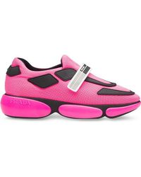 Prada - Cloudbust Sneakers - Lyst
