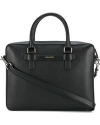 Dolce & Gabbana | Mediterraneo Laptop Bag | Lyst