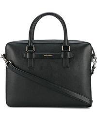 Dolce & Gabbana - Crossbody Laptop Bag - Lyst