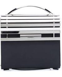 Eddie Borgo - Metal Flap Handbag - Lyst