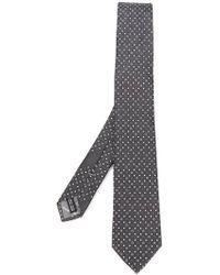 Ferragamo - Gancio Classic Tie - Lyst