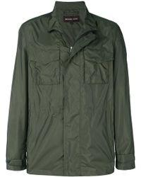 Michael Kors - Slim Fit Sports Jacket - Lyst