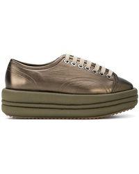 Marc Ellis - Diva Platform Sneakers - Lyst
