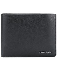 DIESEL - Hiresh Wallet - Lyst