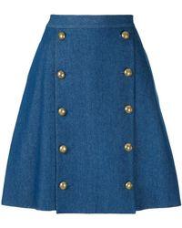Macgraw - Solar Skirt - Lyst