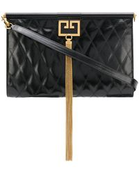 Givenchy - Gem Quilted Bag - Lyst