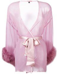 Gilda & Pearl 'diana' Kimono