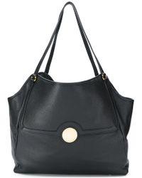 L'Autre Chose - Oversized Shoulder Bag - Lyst