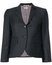 Thom Browne - Single-breasted Sport Coat - Lyst