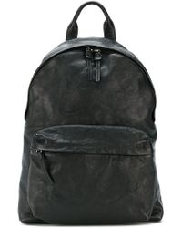 Officine Creative - All Around Zip Backpack - Lyst
