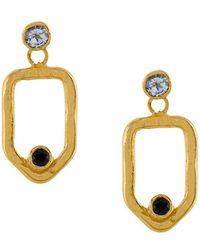 Maya Magal | Ear Jacket Earrings | Lyst