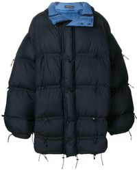 Y. Project Oversized Puffer Jacket