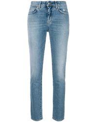 Department 5 - Slim-fit Jeans - Lyst