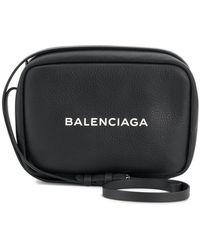 Balenciaga | Everyday Camera Crossbody Bag | Lyst