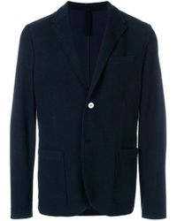 Harris Wharf London - Classic Blazer - Lyst