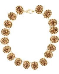 Givenchy - Rivière Style Necklace - Lyst