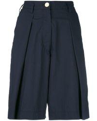Forte Forte - Short Trousers - Lyst