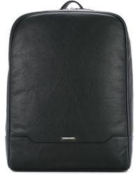 Cerruti 1881 - Structured Backpack - Lyst