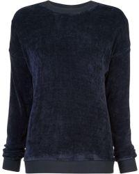 Tibi Klassischer Pullover