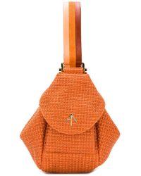 MANU Atelier - Micro Fernweh Tote Bag - Lyst