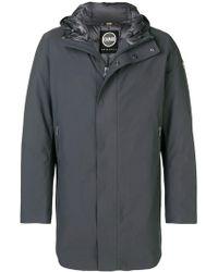 Colmar - Classic Padded Raincoat - Lyst