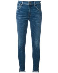 Citizens of Humanity | Skinny Jeans | Lyst