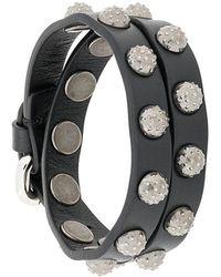 RED Valentino - Dot Bracelet - Lyst